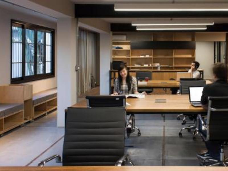 Coletivo Workspace - Porto Alegre/RS
