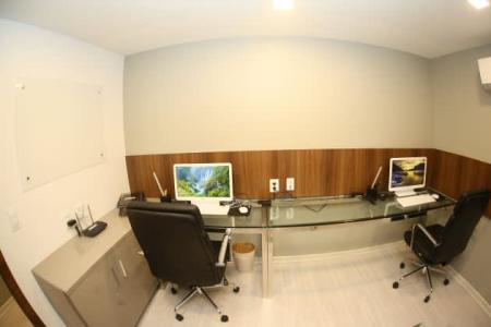 Concept Offices Fortaleza - Fortaleza/CE