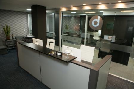 Dynamo Premium Coworking