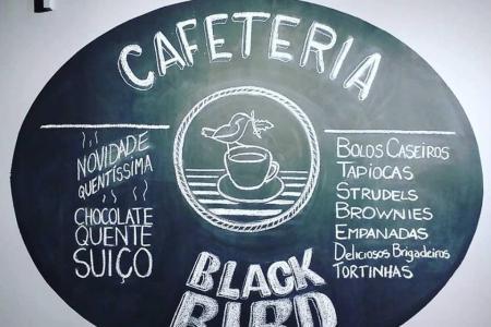 Black Bird Café