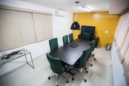 Gestão Workspace - Teresina/PI
