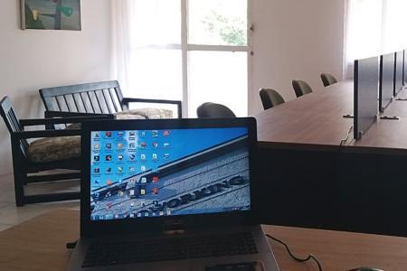 Coworking Saad Morumbi