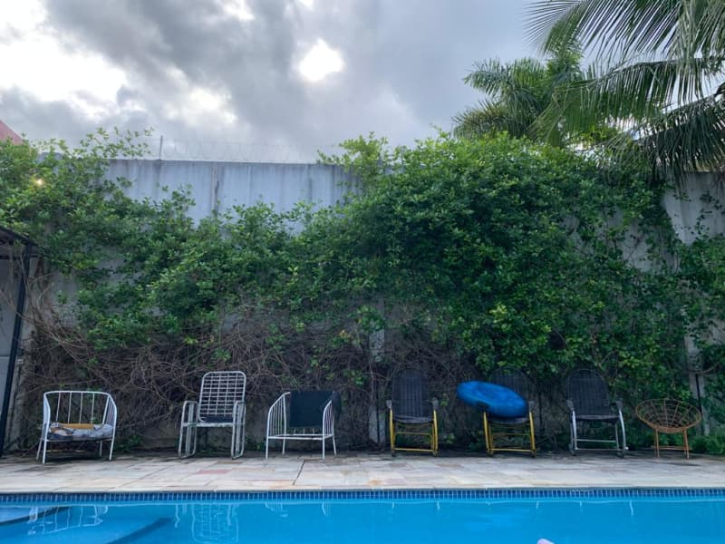 Cardume Network Tiradentes - Manaus/AM