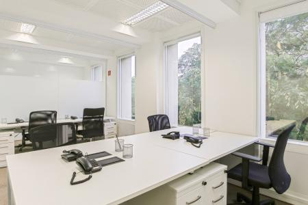 Place2work - Itaim Bibi