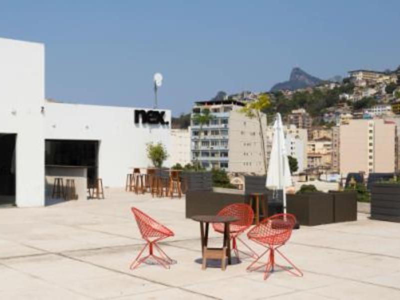 Nex Coworking Rio - Rio de Janeiro/RJ