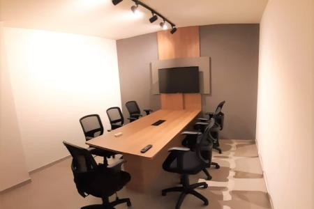 Excellence Escritório Virtual e Compartilhado - Aracaju/SE
