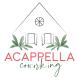 Logo de Acappella Coworking