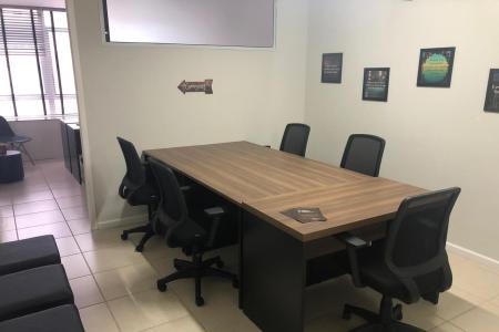 Lumière Coworking + Offices - Florianópolis/SC
