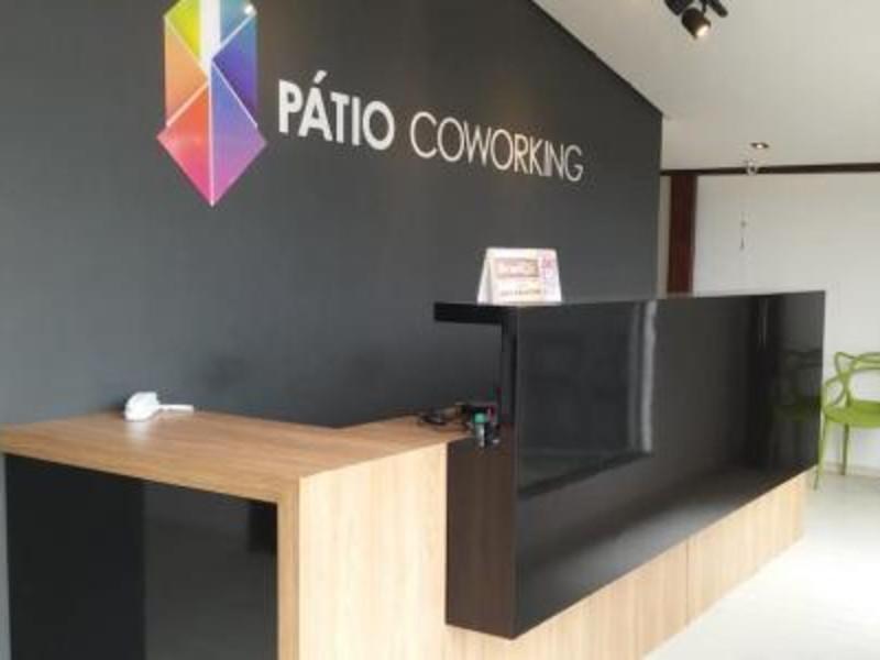 Pátio - Montes Claros/MG