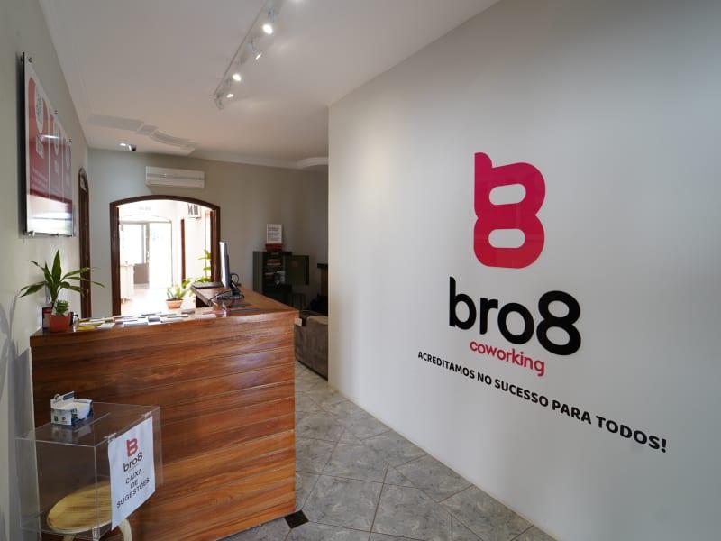 Bro8 Coworking - Arapongas/PR