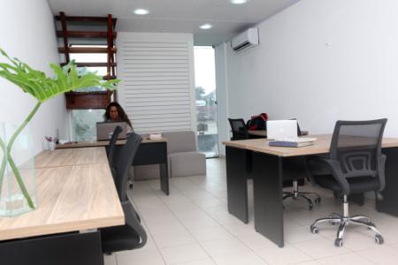 Redes Coworking - Niterói/RJ