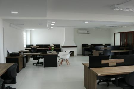 Compass Coworking