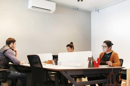 Brás Coworking - São Paulo/SP