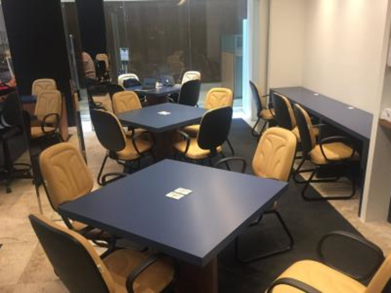 JDS Coworking - Belo Horizonte/MG