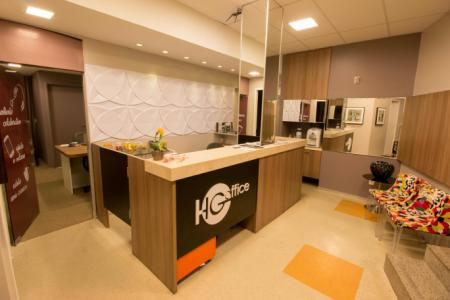 HG Office - Fortaleza/CE