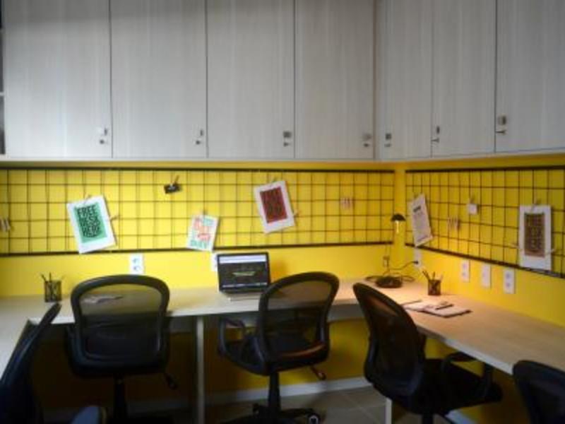 Fratelli Office Municipalidade - Belém/PA