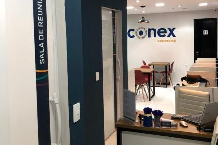 Conex Coworking - Nova Iguaçu/RJ