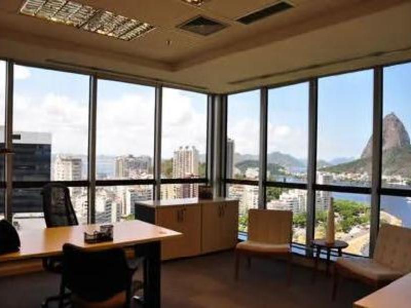 Regus Edificio Argentina - Rio de Janeiro/RJ