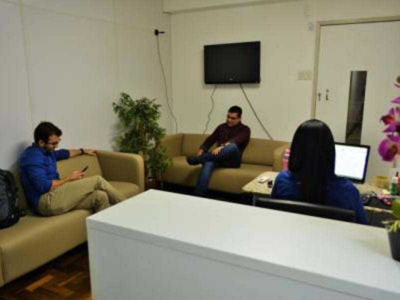 Coworking Recife - Recife/PE