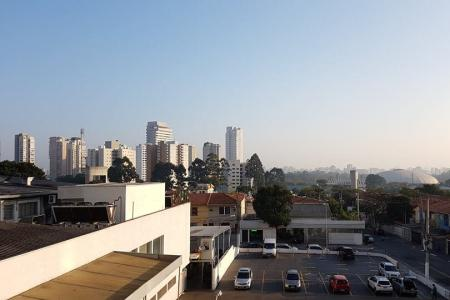 Ibirapuera Coworking