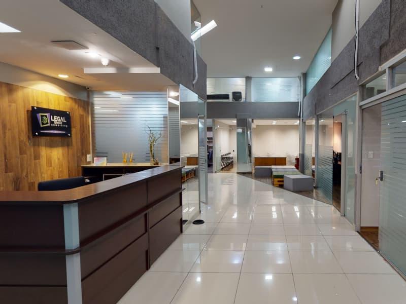 Legal Space - Belo Horizonte/MG