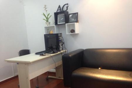 Office122 - Campinas/SP