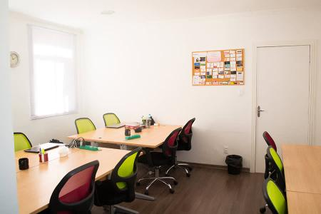 Nitis Office Coworking