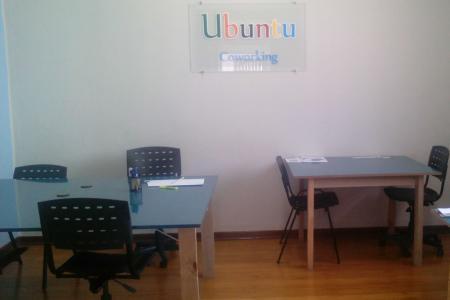 Ubuntu Coworking