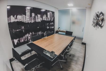 Well Work Escritórios Compartilhados - Goiânia/GO