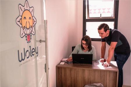 Hive Coworking