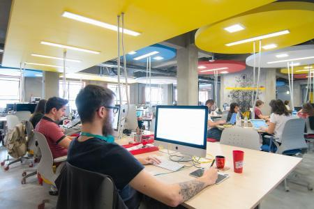 Impact Hub São Paulo - São Paulo/SP