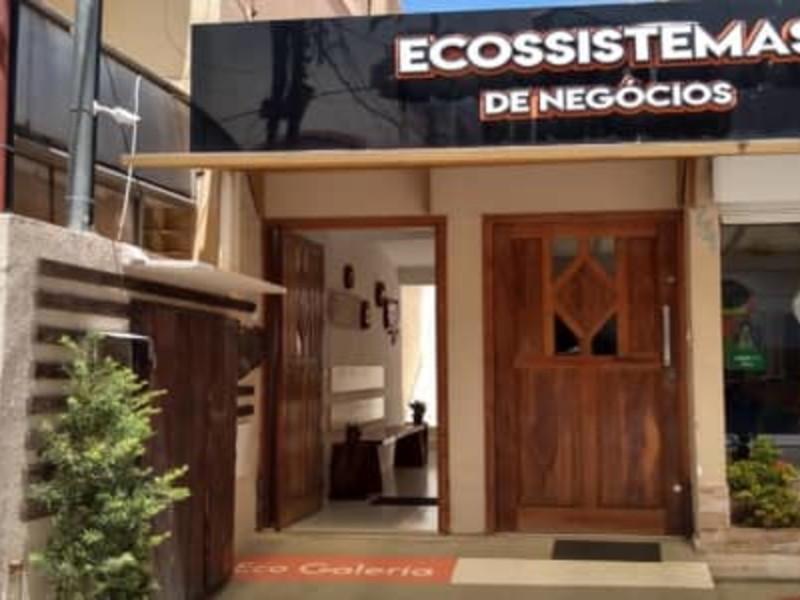 Eco Coworking Aracaju - Aracaju/SE
