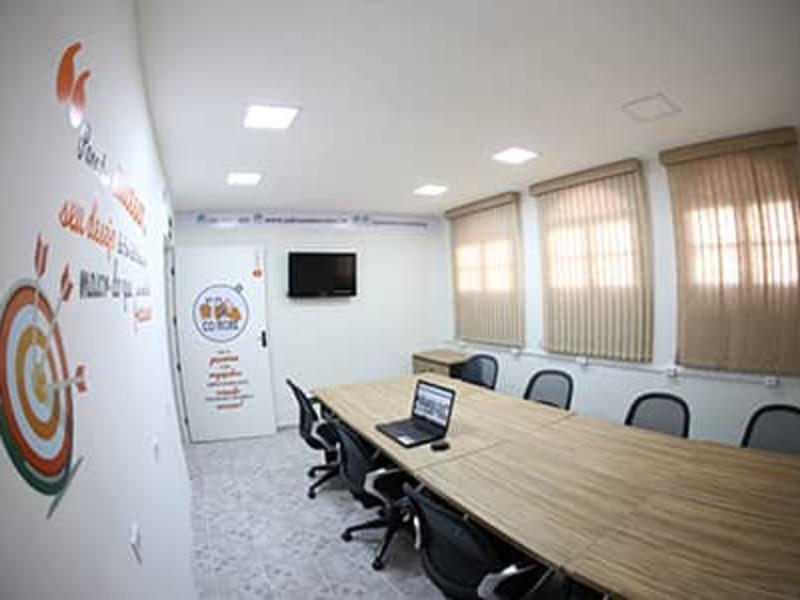 Job Connect Coworking - Aracaju/SE