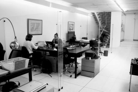 JAU Coworking