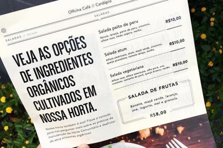 Offcina Café