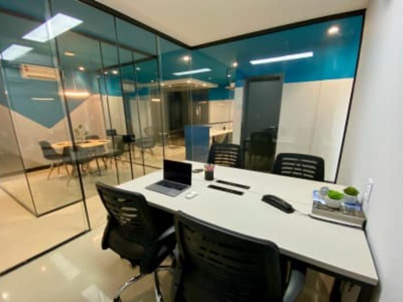 Fratelli Office - Unidade Quintino - Belém/PA