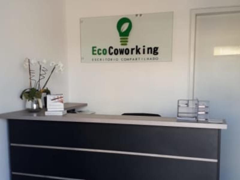 Eco Coworking São José - São José/SC