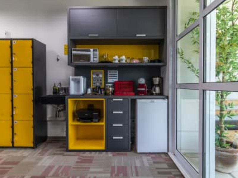 Lions Coworking Brooklin - São Paulo/SP