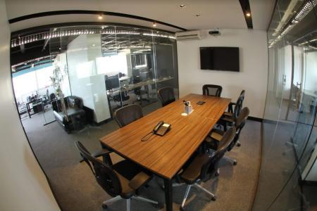 Open Coworking - Brasília/DF