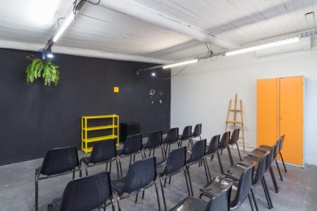 Faz Makerspace Coworking - Belo Horizonte/MG