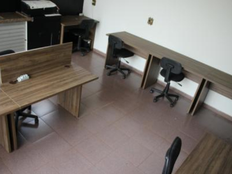 Coolmeia Coworking - Araraquara/SP
