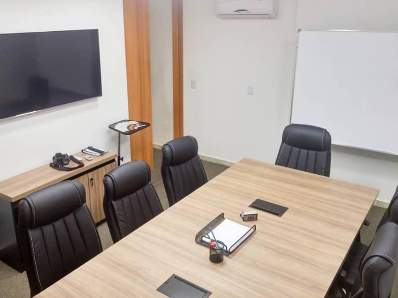 On Business Office - Brasília/DF