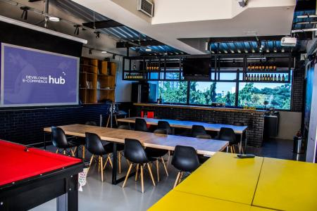 Developer E-Commerce HUB - São Paulo/SP
