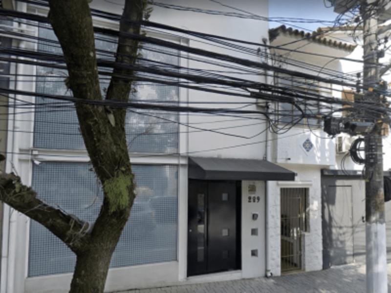 Blocktime Coworking Urban - São Paulo/SP