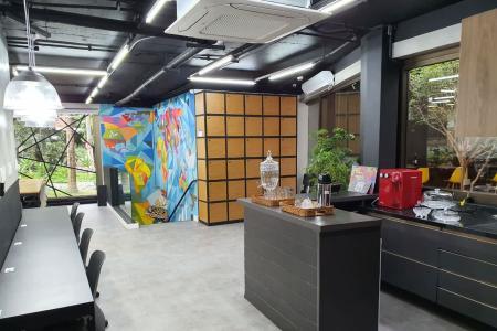 Coworking ABC - Belo Horizonte/MG