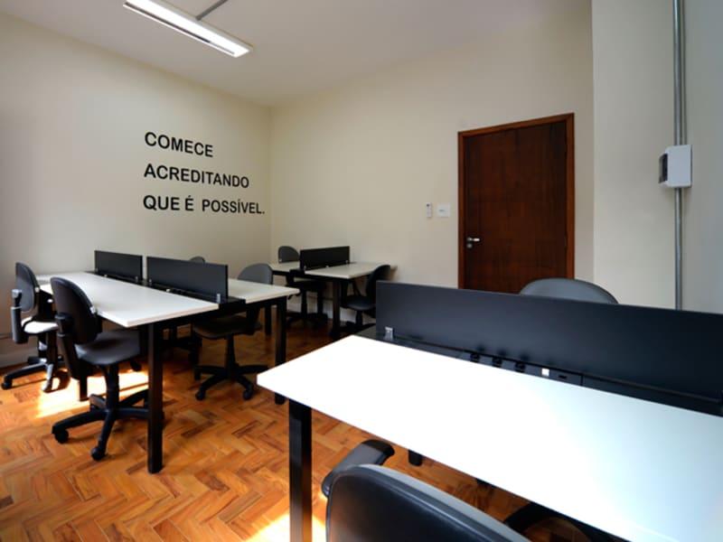 Cozy Work - São Paulo/SP