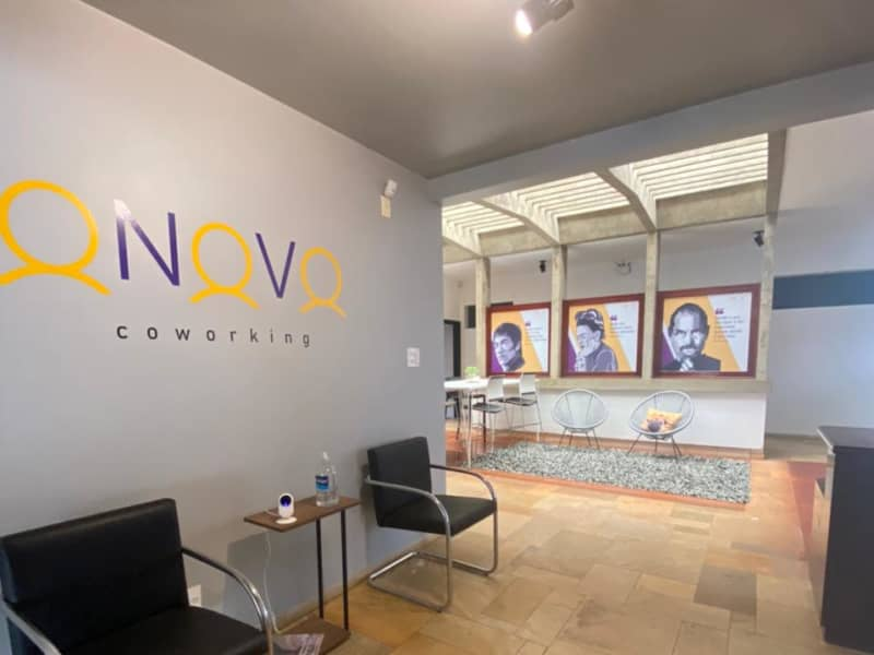 ONOVO Coworking - Campinas/SP