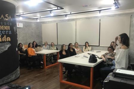 Coworking Acalanto - Jundiaí/SP