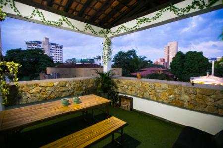 Qu4rto House - Belo Horizonte/MG