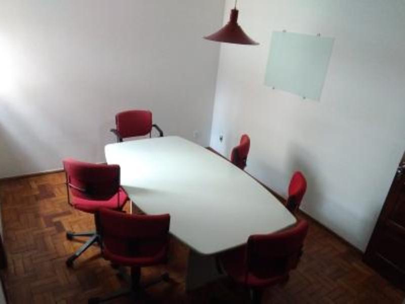 Nerd Coworking - Contagem/MG